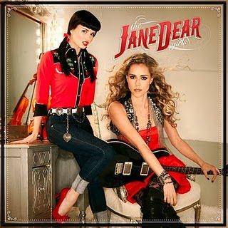 JaneDear Girls