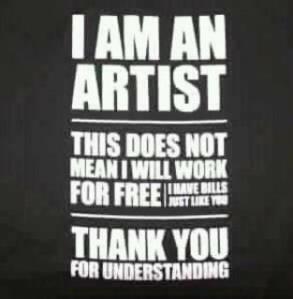 Artister