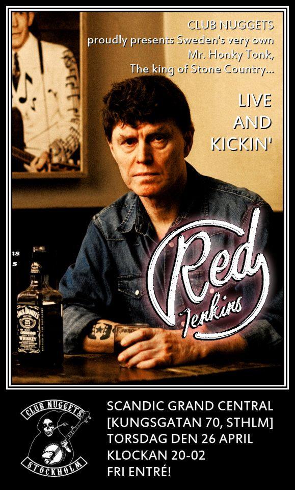 Red Jenkins
